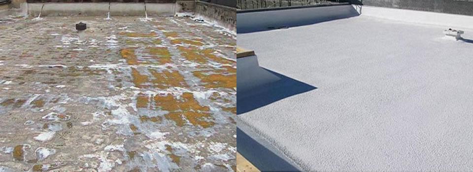 Foam Roofs Egreen Holdings